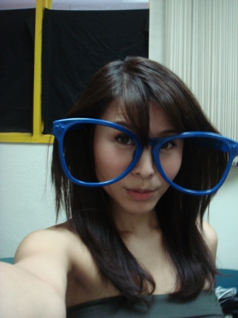 Funny Glasses