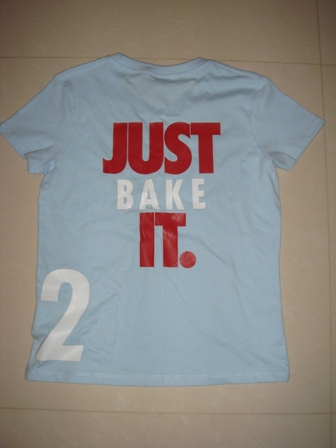 Just bake It!